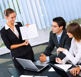 Corporate Etiquette Programs