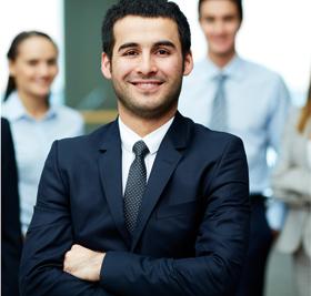 Executive Etiquette Consulting